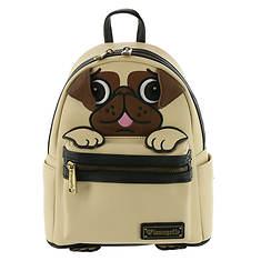 Loungefly Pug Mini Backpack