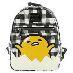 Loungefly The Lazy Egg Mini Backpack