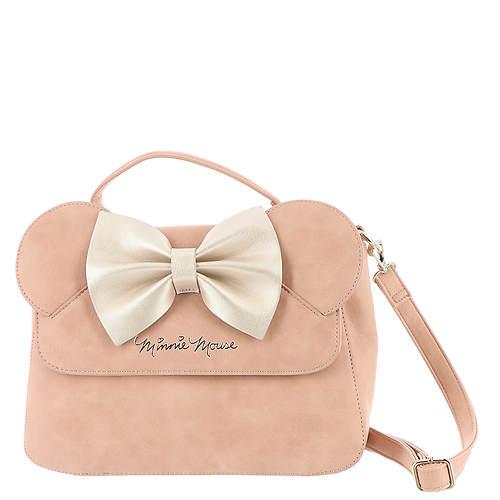 Loungefly x Disney Minnie Bow Crossbody Bag