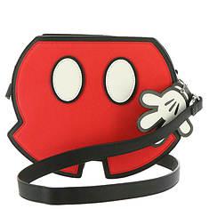Loungefly x Disney Mickey Pants Mini Bag