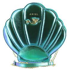 Loungefly x Disney Little Mermaid Shell Bag