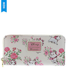 Loungefly Disney Aristocats Marie Wallet