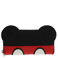 Loungefly Disney Mickey Ears Wallet