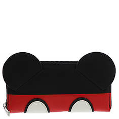 Loungefly Disney Mickey Ears Wallet