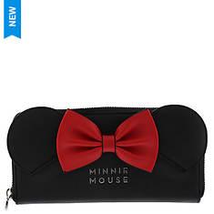 Loungefly Disney Minnie Bow Wallet