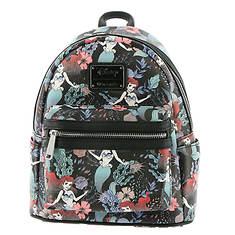 Loungefly x Disney Little Mermaid Ariel Mini Backpack