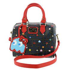 Loungefly Hello Kitty PacMan Crossbody Bag