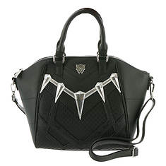 Loungefly x Marvel Black Panther Satchel