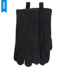 UGG® Men's Knit Glove