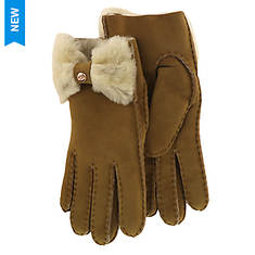UGG® Women's Bow Shorty Glove