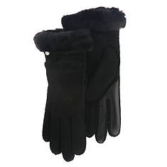UGG® Women's Seamed Tech Glove