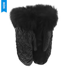 UGG® Women's Quilted All Weather Mitten