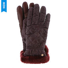 UGG® Women's Quilted All-Weather Glove