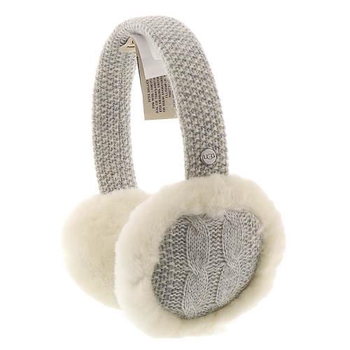 UGG® Women's Cable Earmuff