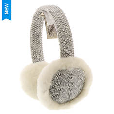 UGG® Women's Cable Earmuff