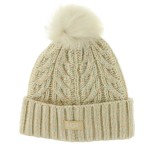 UGG® Women s Cable Pom Beanie - Color Out of Stock  08f072f2f