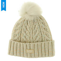 UGG® Women's Cable Pom Beanie