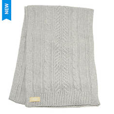 UGG® Women's Cable Scarf