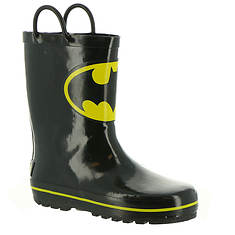 DC Comics Batman Rainboot 1BMF505 (Boys' Toddler)