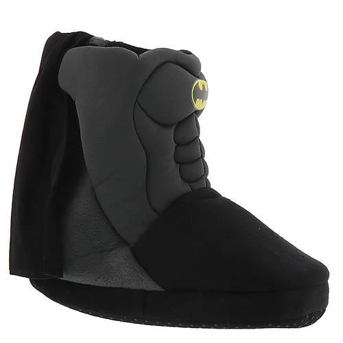 DC Comics Batman Slipper Boot BMF242 (Boys' Toddler)