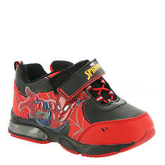 Marvel Spiderman Lighted Athletic SPF369 (Boys' Toddler)