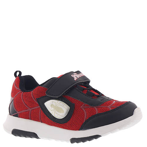 13f54661354 Marvel Spider-Man Lighted Athletic SPF372 (Boys' Toddler-Youth)