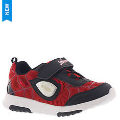 Marvel Spiderman Lighted Athletic SPF372 (Boys' Toddler-Youth)