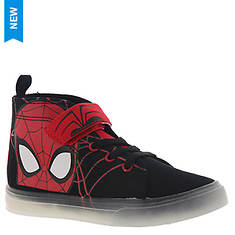 Marvel Spiderman Canvas High Top SPF725 (Boys' Toddler)