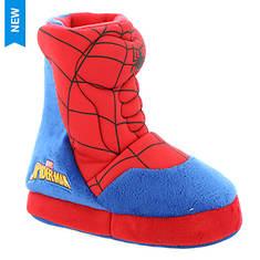Marvel Spider-Man Slipper Boot SPF247 (Boys' Toddler)