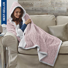Hooded Blanket