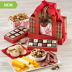 Festive Medley Gift Assortment