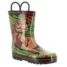 Universal Studios Jurassic World Rainboot (Boys' Toddler)