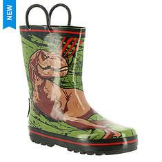 Universal Studios Jurassic World Rainboot (Boys' Toddler)