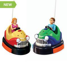 Remote Control Bumper Car Game
