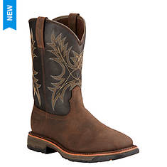 Ariat Workhog Wide Square Toe H2O (Men's)
