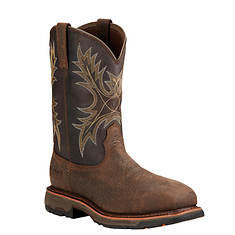 Ariat Workhog Wide Square Toe H2O CT (Men's)