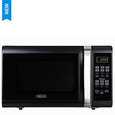 Bella 1.1 Cubic Foot 1000-Watt Microwave