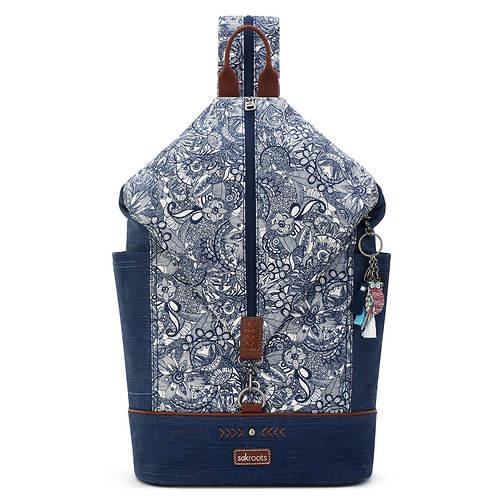 Sakroots City Backpack
