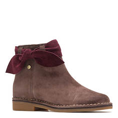 Hush Puppies Catelyn Bow Boot (Women's)