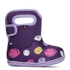 BOGS Baby Bogs Sketched Dots (Girls' Infant-Toddler)