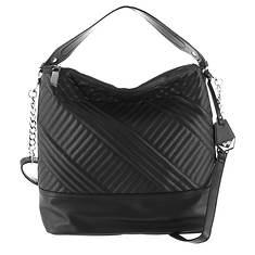 Jessica Simpson Ryanne Quilt Hobo Bag