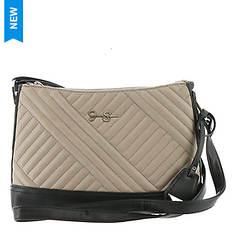 Jessica Simpson Ryanne Quilt Crossbody Bag