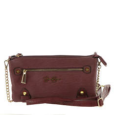 Jessica Simpson Tatiana Top Zip Mini Crossbody Bag