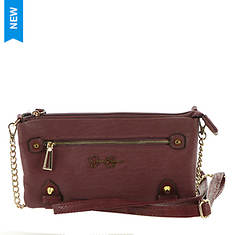 Jessica Simpson Tatiana Top Zip Mini Crossbody Bag