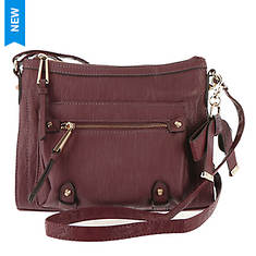 Jessica Simpson Tatiana Top Zip Crossbody Bag