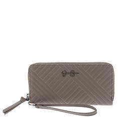 Jessica Simpson Ryanne Quilt Z/A Organizer Bag