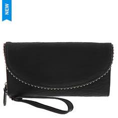 Jessica Simpson Camile Flap Wallet