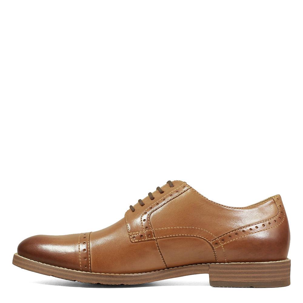 a220a3033d2e8 Nunn Bush Middleton Cap Toe Oxford Men's Oxford | eBay