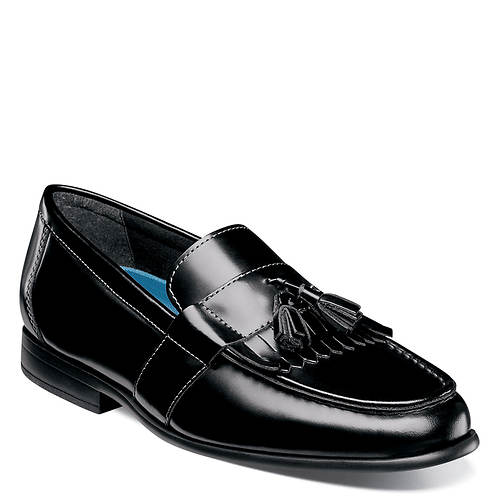 Nunn Bush Denzel Moc Toe Tassel Loafer (Men's)
