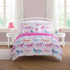 Youth Comforter Set